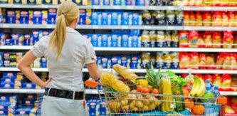 Be a Better Grocery Shopper