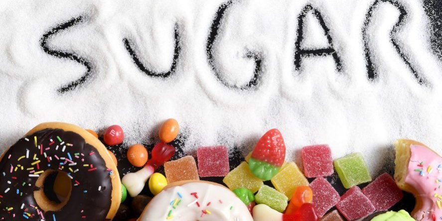 Is Sugar Really all that Bad?
